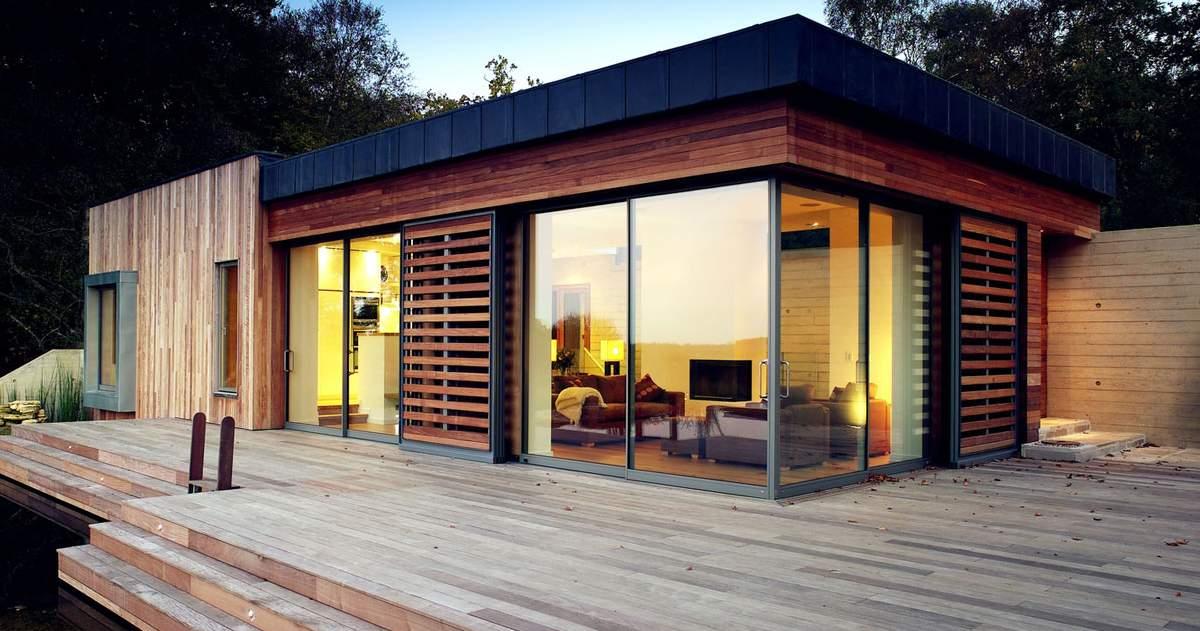 Okná a dvere do nízkoenergetického domu?