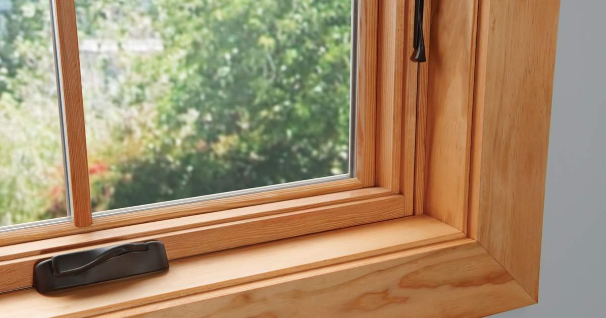 Eurookná a dvere sú vôbec z dreva?