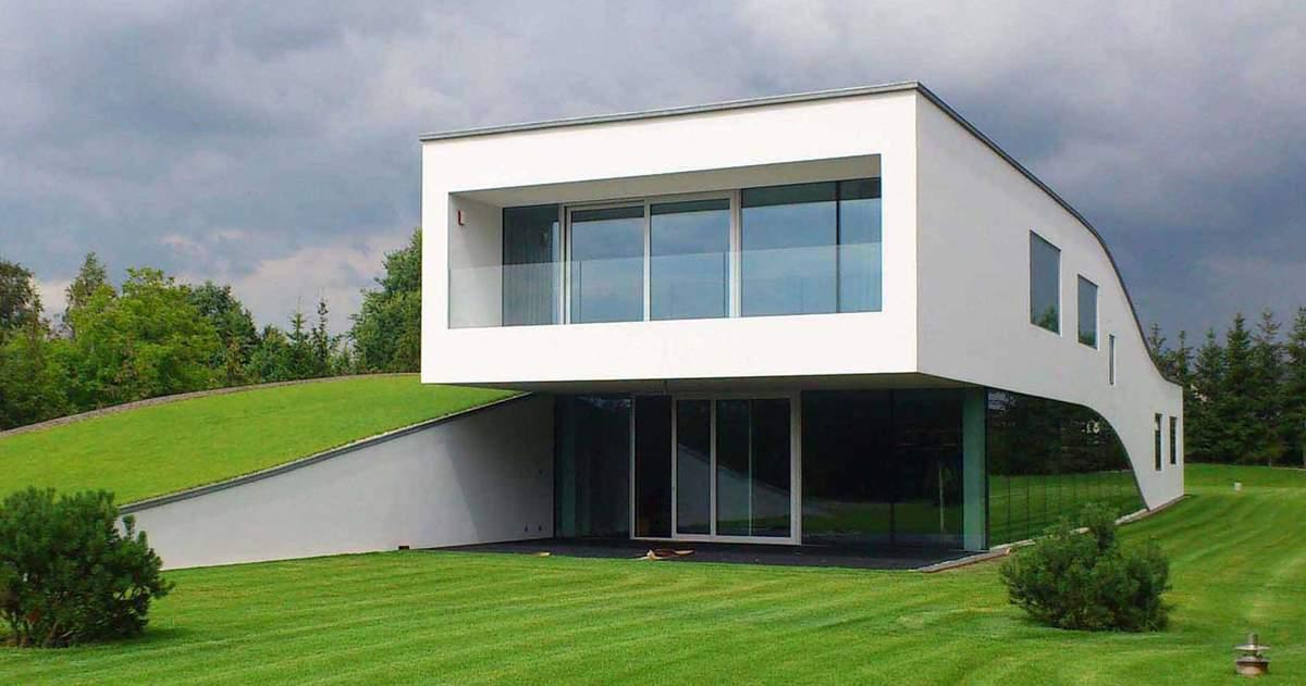 Staviate dom na hypotéku?