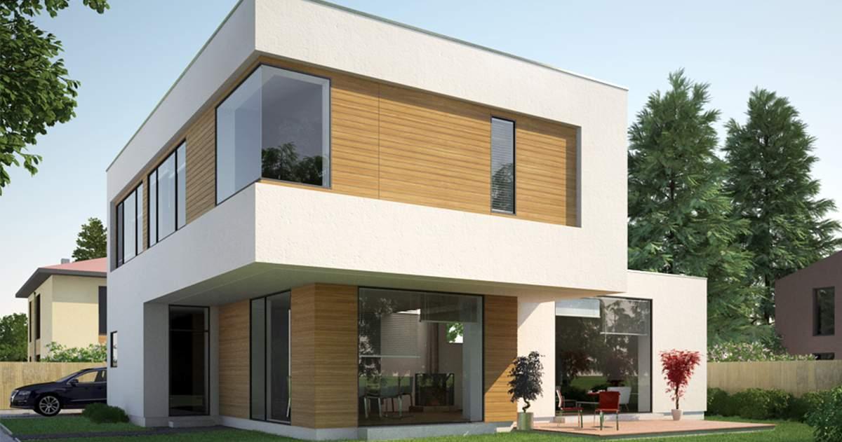 Máte zateplený dom alebo panelák?