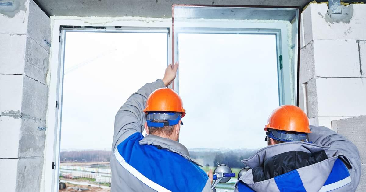 Rozhodli ste sa pre montáž okien a dverí svojpomocne?