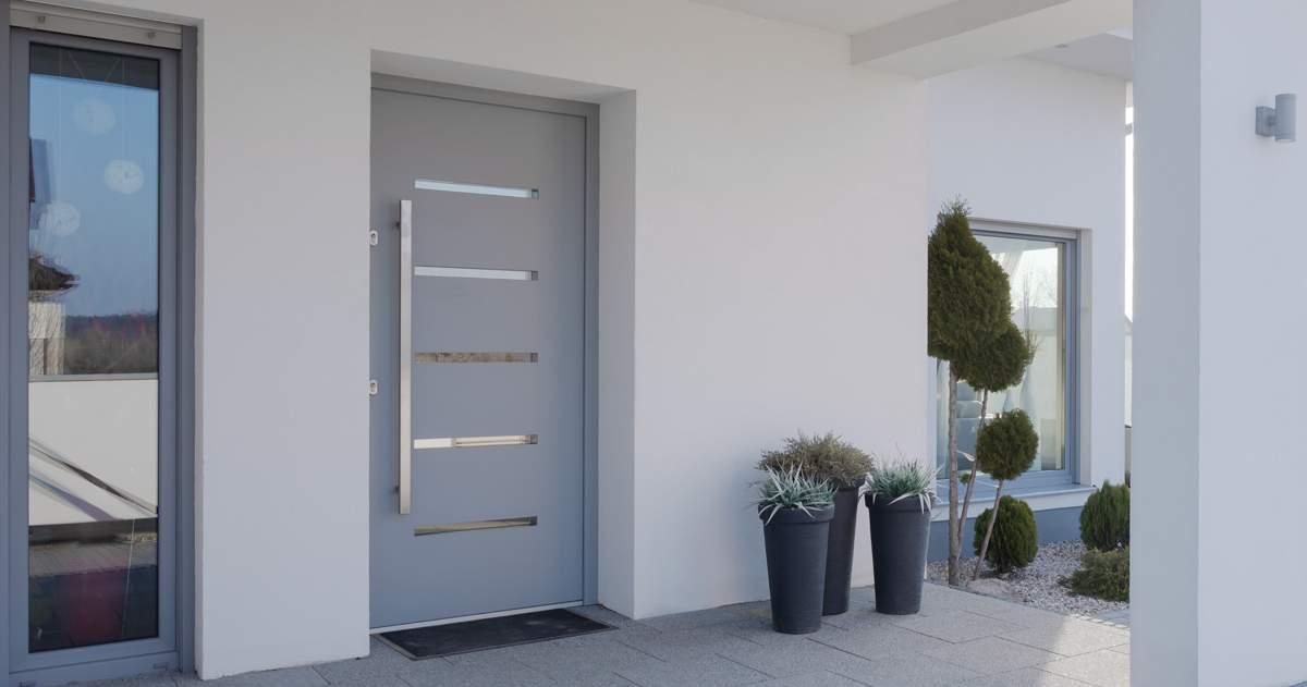 Vaše dvere o level vyššie!