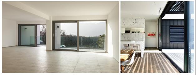 Skvelé tipy ako vybrať správne balkónové dvere
