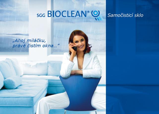Samočistiace sklo,pre ženy ako stvorené
