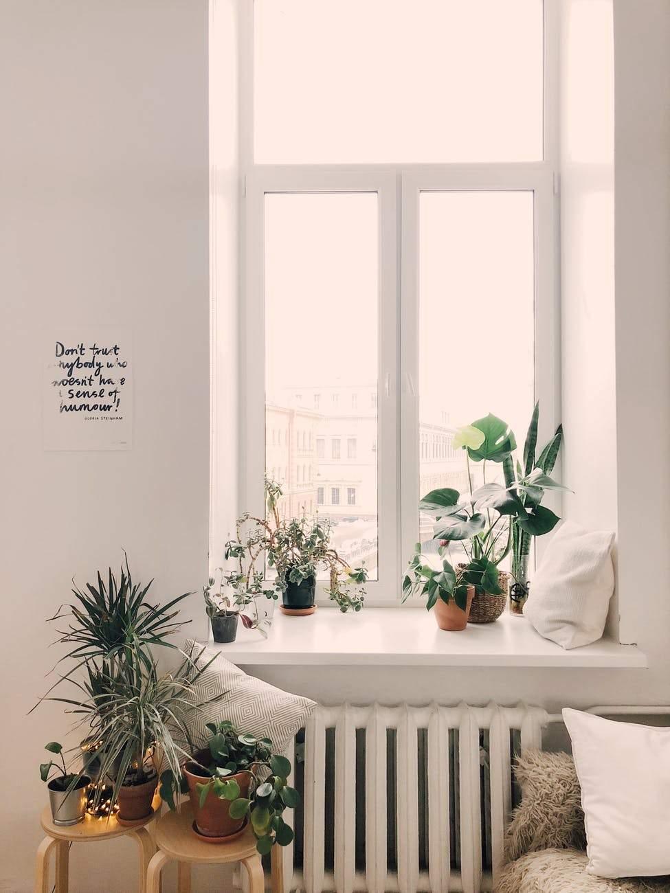 Vlepované sklo v oknách znamená lepšiu úsporu na energiách