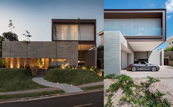 S hliníkovými oknami bude vaša stavba vyzerať ako luxusné sídlo