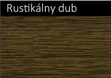 Rustikálny dub