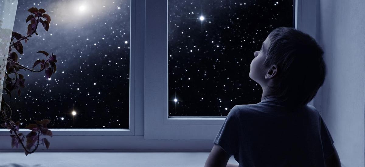 Deti pri oknách v bezpečí!