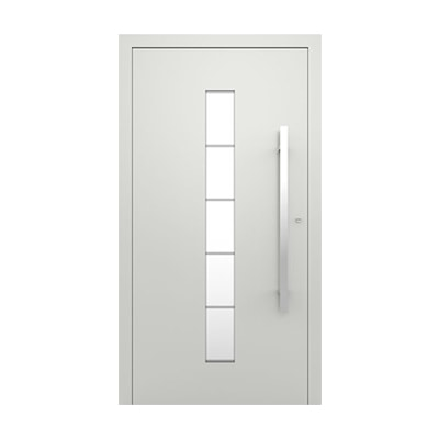 01 - Dverný panel
