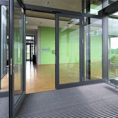 Hliníkové interiérové dvere WICONA WICSTYLE