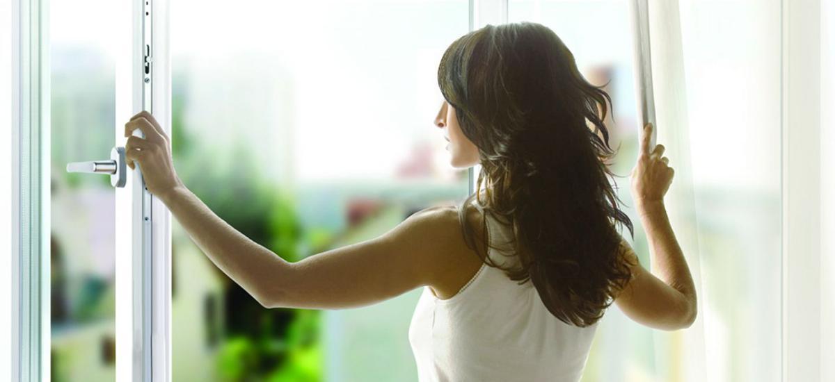 Novodobé plastové okná sú viac než bezpečné.