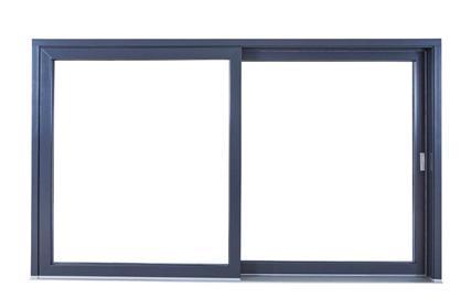 HST - zdvižno-posuvné dvere (zatvorená poloha)