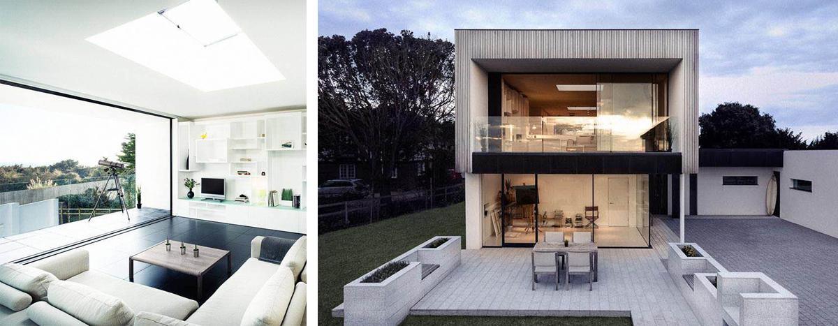 Doživotné okná pre Váš domov.