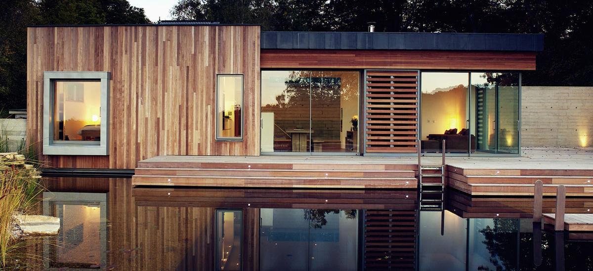 Nízkoenergetický dom má veľa energie.