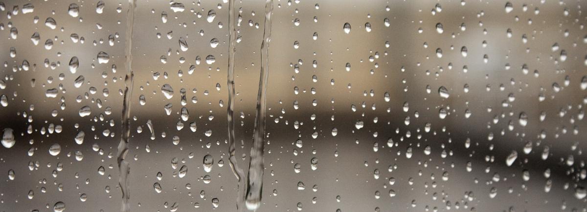 Príčiny orosovania okien.