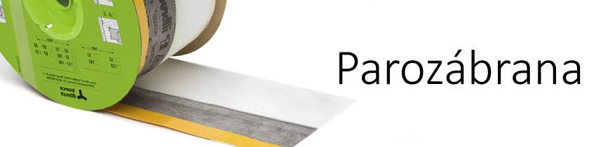 Montáž okien na spôsob paropriepustných a paronepriepustných pások podľa noriem STN.