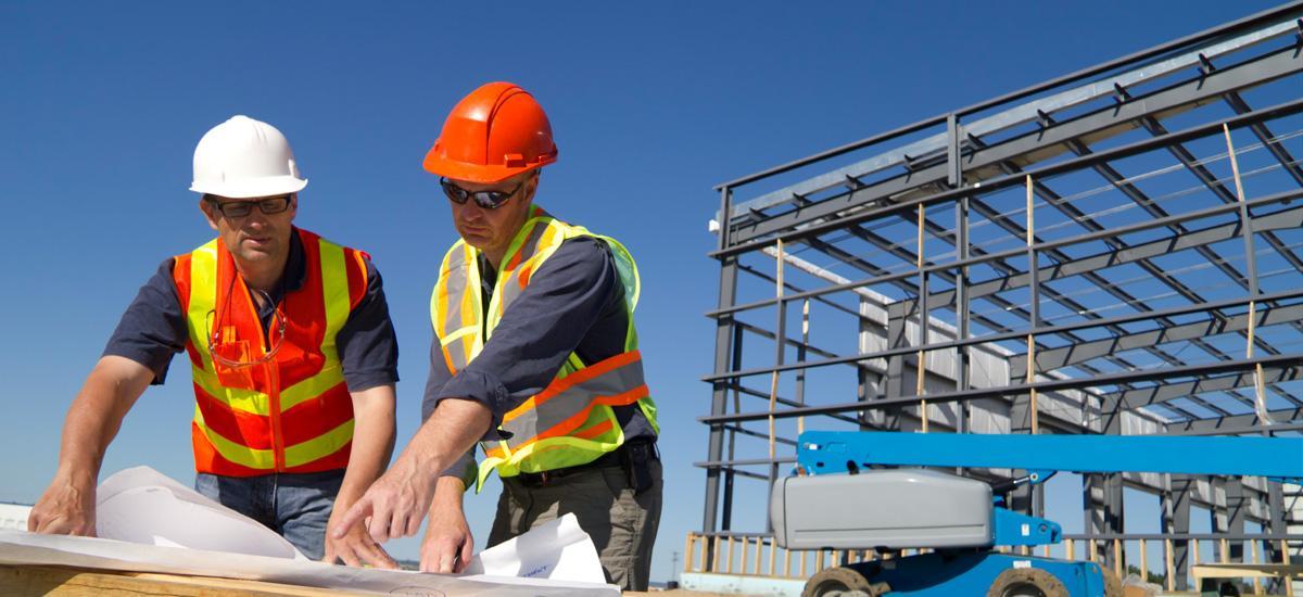 Správny priebeh stavby je nevyhnutná súčasť procesu.