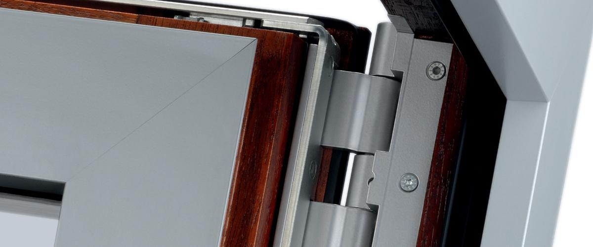 Skryté kovanie je bezkonkurenčne to najlepšie čo si môže Vaše okno priať.