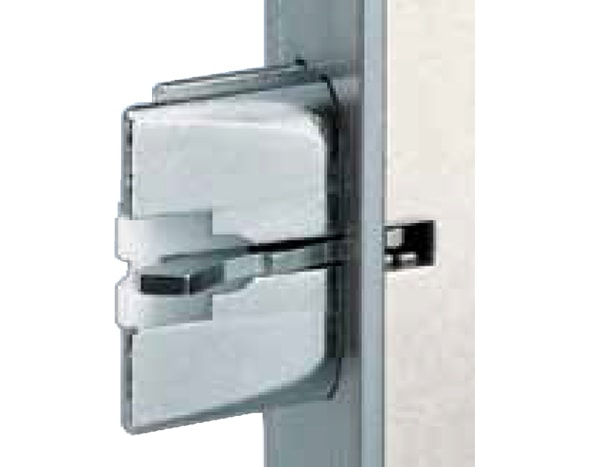 Automaticky viacnásobne uzamknuté: GU-SECURY Automatic – zámok na jedno kliknutie
