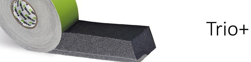 Montáž okien na spôsob 3D (suchá montáž) pások podľa noriem STN.