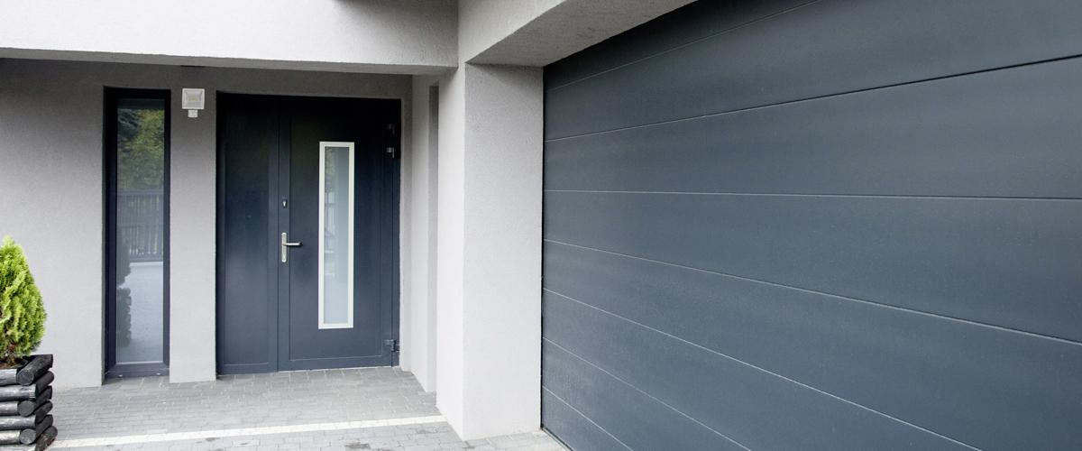 Hliníkové dvere sú bezkonkurenčne najlepšie