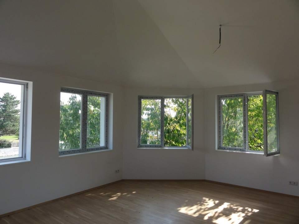 Montáž okien Rodinný dom - Austria-Breitensee