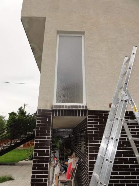 Montáž okien Rekonštrukcia RD Galanta