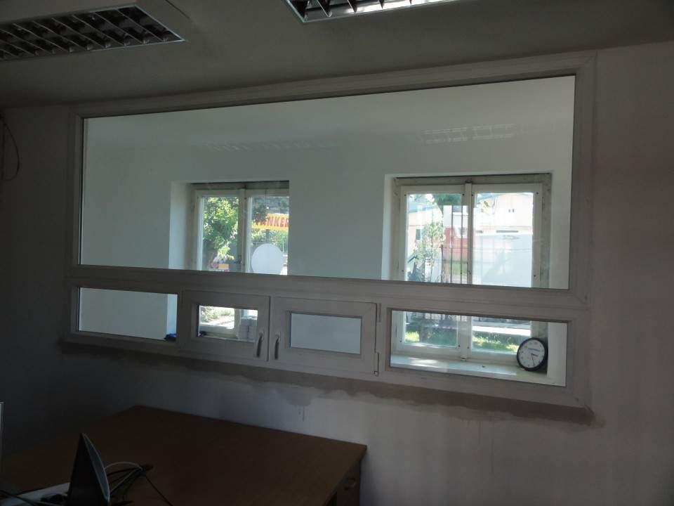 Montáž okien Pokladňa - Bratislava