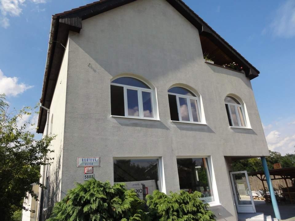 Montáž okien Strelnica - Bratislava