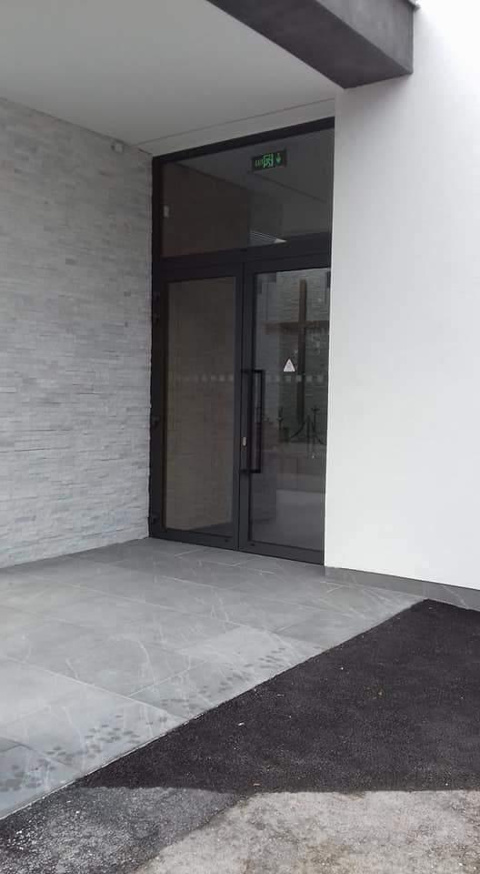 Montáž hliníkových okien, dverí a fasády - Dunajská streda