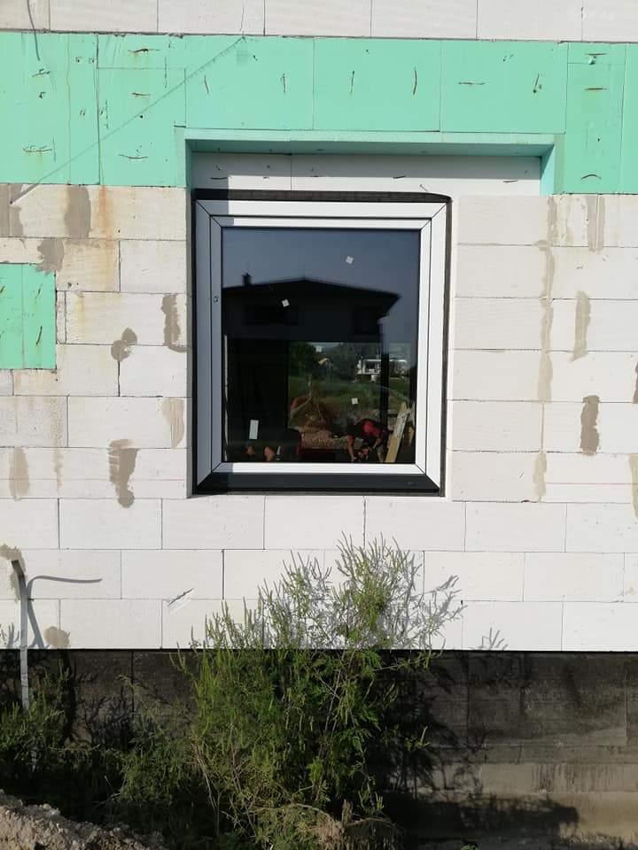 Montáž plastových okien a hliníkových dverí - Čunovo